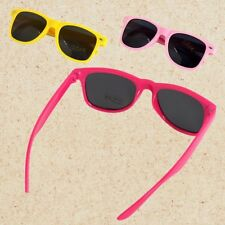 Retro 10 Colors Women Men Vintage Unisex Fashion Quality Sunglasses Classic
