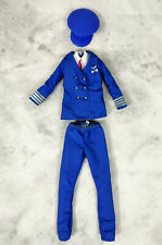 Barbie I can be pilot Outfit Petite version 2017 NEW