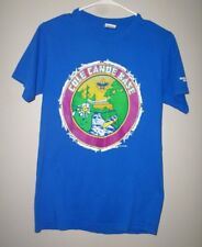 COLE CANOE BASE small T shirt Boy Scouts of America tee Michigan BSA
