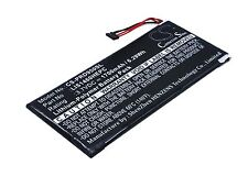 3.7V Battery for Sony PRS-950 PRS-950SC 1-853-020-11 Premium Cell UK NEW