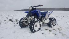 Yamaha Blaster 200    Quad ATV