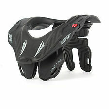 Grey Motorcycle Neck Guards & Supports