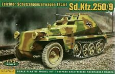 Ace 1/72 (20mm) Sd Kfz 250/9