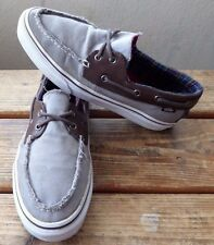 Vans Zapato Del Barco Boat Shoes Men's 8