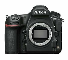 Nikon D850 45.7MP Digital Camera