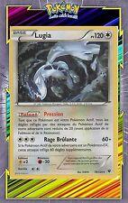 Lugia - XY10: Impact des Destins - 78/124 - Carte Pokemon Neuve Française
