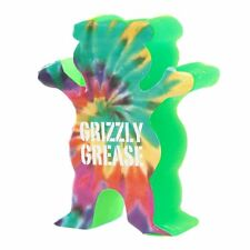 Griptape Grizzly Grease Skate Wax - Green