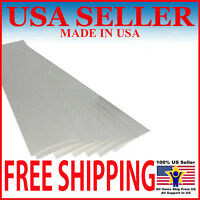 "15 Golf Grip Tape Strips Double Sided 2"" x 9"" Premium Easy Peel Made in USA"