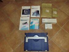 Siemens PLC S7-200 starter kit True Power Box