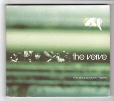 (HA834) The Verve, The Drugs Don't Work - 1997 CD