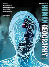 An Introduction to Human Geography: Issues for the 21st Century (3rd Edition)