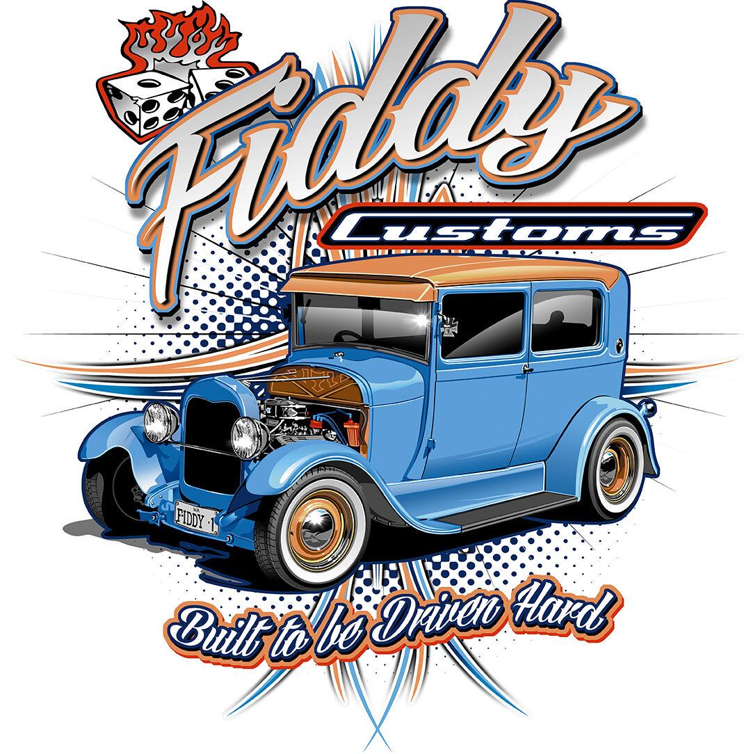 Fiddy Customs
