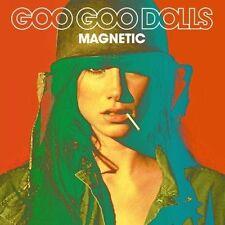 GOO GOO DOLLS - MAGNETIC -  CD NUOVO SIGILLATO