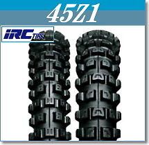 2 NEW MX IRC 360-14 REAR 250-16 FRONT MINI DIRT BIKE TIRES GS-45Z1 MOTOCROSS