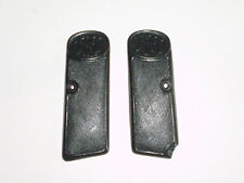 Browning 1922 FN reproduction grip covers w/notch for safety lanyard