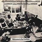 NEW Welcome To The Canteen (Remastered) (Audio CD)