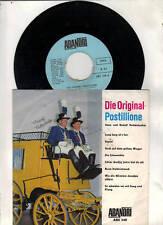 Die Original Postillione Hans und Rudolf Rettenbacher