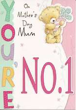 cute mum mother's day card - 10 x mum mothers day cards to choose from!