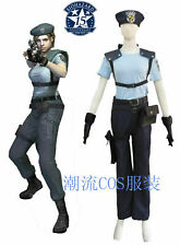 Resident Evil Jill Valentine cosplay costume custom made