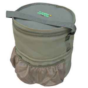 Camp Cover Cobb BBQ Padded Storage Bag - Khaki Ripstop (34 x 38 x 33cm) CCC006-A
