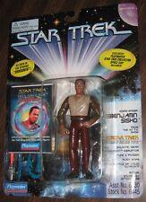 #000009 Star Trek Benjamin Sisko MOC 1995 Playmates Action Figure from Employee