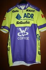 Maglia Shirt Radtrikot Maillot Ciclismo Lemond ADR W-Cup Bottecchia Coors Tour