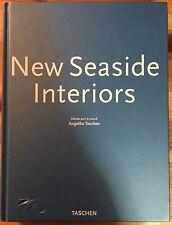 New Seaside Interiors by Angelika Taschen (Hardcover, ISBN 9783836503884)