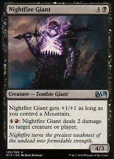 4x nightfire Giant | nm/m | m15 | Magic mtg