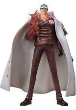 Used Figuarts ZERO One Piece Akainu Bandai Free Shipping Sakazuki Figure