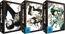 Black Butler - Staffel 2 - Box 1-3 - DVD - NEU