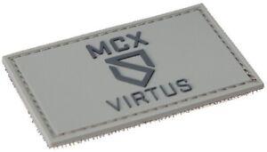 Sig Sauer MCX VIRTUS Patch w/Hook-Back Adhesion