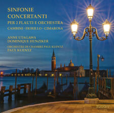 Giuseppe Cambini : Sinfonie Concertanti CD (2018) ***NEW***