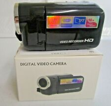 Digital HD Video Camera