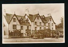 Scotland Perthshire KENMORE Breadalbane Hotel 1959 RP PPC by Valentine