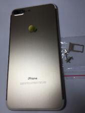 ORIGINAL iPHONE 7+ 7 Plus BACK REAR COVER DOOR HOUSING REPLACEMT CASE Gold A1660
