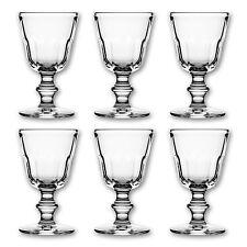 6x La Rochere Perigord Weinglas Glas Gläser Weingläser 190ml