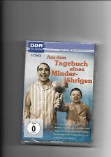 Aus dem Tagebuch eines Minderjährigen DDR TV-Archiv