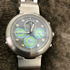 Paul Smith Grand Complication Minute Repeater Rare Limited to 500 Men's Watch