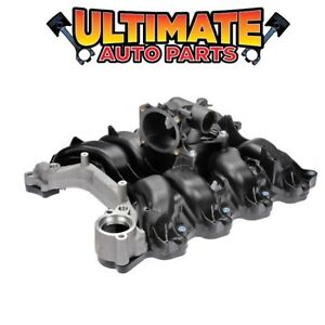 Upper Intake Manifold w/Gaskets 4.6L for 07-08 Ford E-250 Van