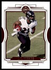 2021 Legacy Base #16 J.K. Dobbins - Baltimore Ravens