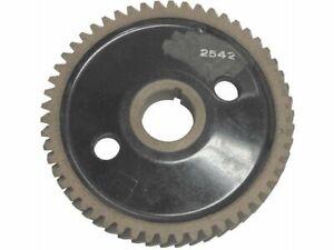 For 1966-1967 GMC LI3500 Camshaft Gear 77341SW 4.1L 6 Cyl