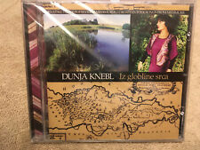 Dunja Knebl Iz Globline Srca From the Heart of Hearts  *Acoustic CD NEW/SEALED