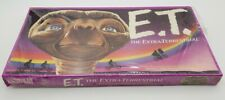 Vintage E.T. The Extra-Terrestial 1982 Parker Brothers Board Game - New / Sealed