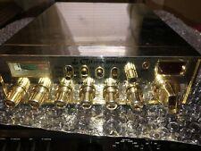 Cobra 29Xlr Gold Old School Unit