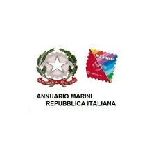 2020 FOGLI AGGIORNAMENTO MARINI ITALIA REPUBBLICA MOD EUROPA NUOVO MF67911