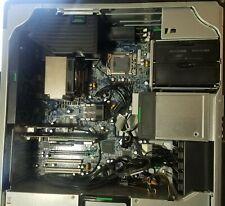 Hp workstation z600 x5650, 6core,2.7ghz,8gb ram, 500gb harddrive