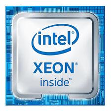 CPU y procesadores Intel Xeon 4000MHz