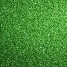 Green Lawn Material, Grass Material Doll House Garden , +++Posted Folded+++