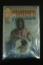 9.2 NM- NEAR MINT- WOLVERINE # 15 (133) (8) GERMAN EURO VARIANT DEL OTTO WP 2004