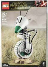 Lego Star Wars D-O Building Toy Set 519pcs 75278 New